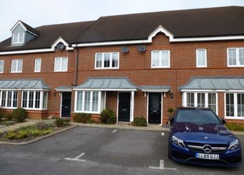 Thumbnail 3 bed property to rent in Mayfield Mews, Sindlesham, Wokingham