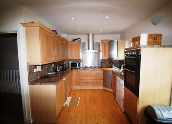 Thumbnail 1 bed terraced house to rent in Ashwood, Leazes Lane, Gilesgate, Durham