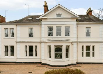 Thumbnail 2 bed flat for sale in Kenilworth Road, Leamington Spa, Warwickshire