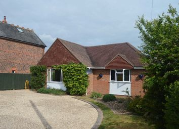 Thumbnail 4 bed detached bungalow for sale in Breach Avenue, Southbourne, Emsworth