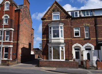 Thumbnail 1 bedroom flat for sale in Flamborough Road, Bridlington