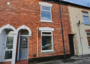 Thumbnail 3 bed terraced house for sale in Sharp Street, Hull