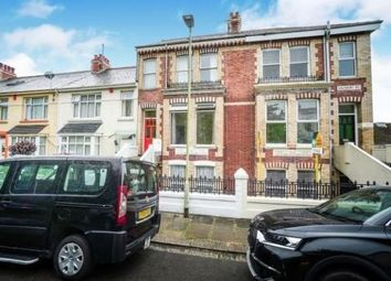 Thumbnail 1 bed flat to rent in 148 Salisbury Road, Plymouth
