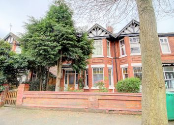 Thumbnail 3 bed semi-detached house for sale in Fairview Avenue, Burnage, Manchester