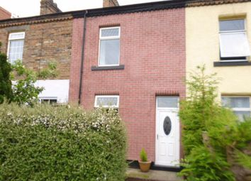 Thumbnail 2 bed cottage for sale in Enginemans Terrace, Wear Valley Junction, Crook