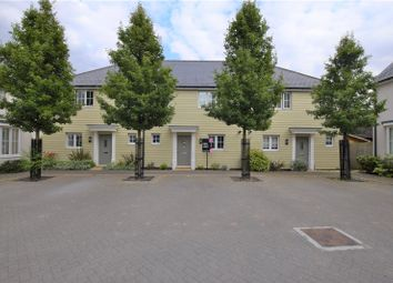 3 bed terraced house for sale in Farmer Close, Little Canfield, Dunmow CM6