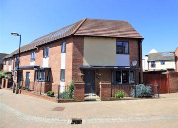 3 bed terraced house for sale in Samwell Lane, Upton, Northampton NN5