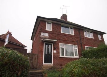 Thumbnail 2 bed property for sale in Broadlea Road, Bramley, Leeds