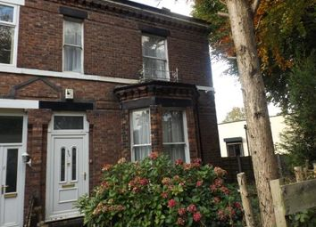 Thumbnail 3 bed semi-detached house for sale in Bury Old Road, Prestwich, Manchester, Greater Manchester