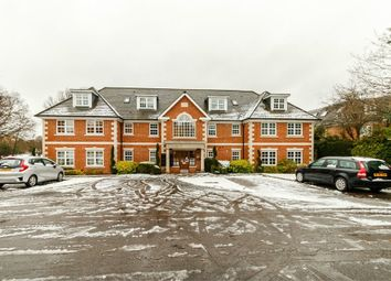 Thumbnail 3 bed flat for sale in Robin Hill, Maidenhead, Berkshire
