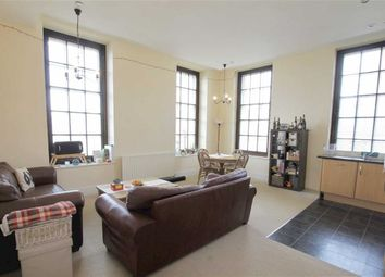 Thumbnail 2 bed flat for sale in Bewick House, City Centre
