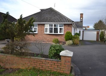 Thumbnail 3 bedroom detached bungalow for sale in Roe Lane, Newcastle-Under-Lyme