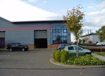 Thumbnail Light industrial to let in 19, Wilstead Industrial Park, Wilstead, Bedford, Bedfordshire