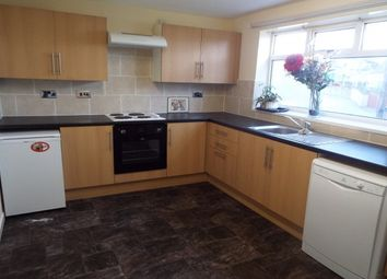 Thumbnail 2 bed maisonette to rent in School Close, Halifax