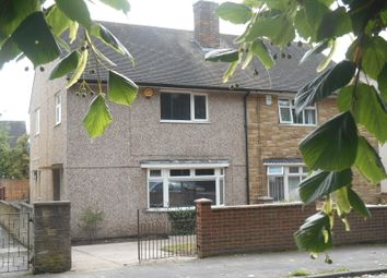 Thumbnail 3 bedroom semi-detached house to rent in Gardendale Avenue, Clifton, Nottingham