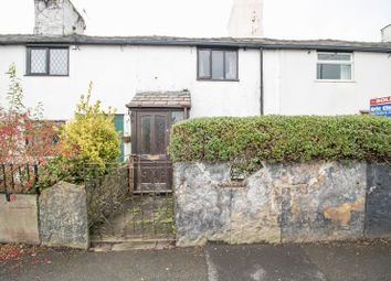 Thumbnail 2 bedroom terraced house for sale in Hollins, Plodder Lane, Bolton