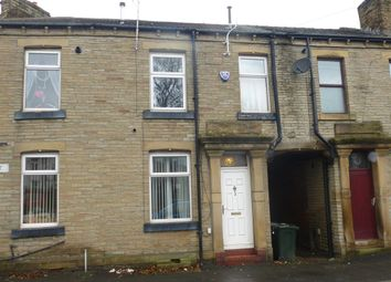 Thumbnail 2 bed terraced house for sale in John Street, Holme Lane, Tong, Bradford