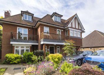 Thumbnail 2 bed flat to rent in Broad Lane, Hampton