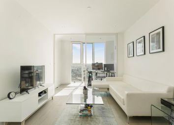 1 bed flat for sale in Sky Gardens, Wandsworth Road, Nine Elms SW8