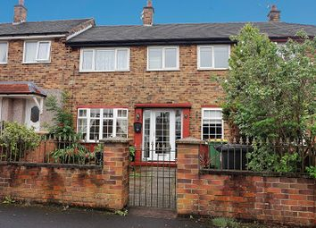 Thumbnail 2 bed terraced house for sale in Conder Road, Preston