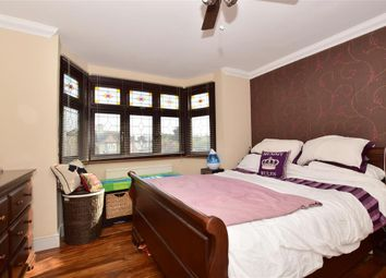 Thumbnail 3 bed semi-detached house for sale in Lingfield Avenue, Dartford, Kent
