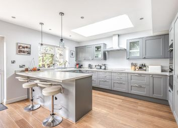 5 bed semi-detached house for sale in Staines-Upon-Thames, Surrey TW18