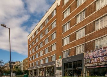 Thumbnail 1 bed flat for sale in Pentonville Road, Angel