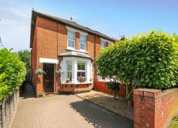 Thumbnail 3 bed semi-detached house to rent in All Saints Avenue, Maidenhead