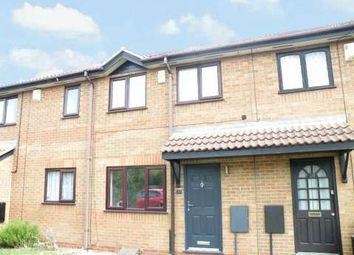 Thumbnail 2 bedroom terraced house to rent in Wasdale Gardens, Gunthorpe, Peterborough