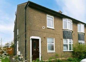 Thumbnail 2 bed flat for sale in 303 Pilton Avenue, Crewe, Edinburgh