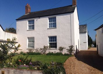 Thumbnail 2 bed property for sale in High Street, Stogumber, Taunton