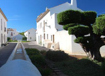 "Thumbnail 4 bed town house for sale in Costa Blanca A ""La Jara"", Dénia, Alicante, Valencia, Spain"