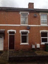 Thumbnail 2 bed terraced house for sale in Blakefield Road, Worcester