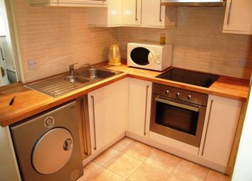 Thumbnail 1 bedroom property to rent in Elgar Road, Reading