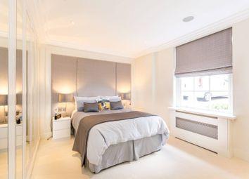 Thumbnail 3 bedroom flat for sale in Abbey Road, St John's Wood