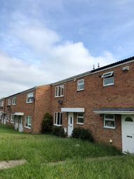 Thumbnail 1 bed terraced house to rent in Lennnox Walk, Northampton