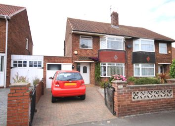 3 bed property for sale in St. Davids Drive, Scawsby, Doncaster DN5