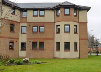 Thumbnail 2 bed flat for sale in Powmill Gardens, Prestwick