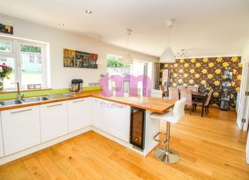 Thumbnail 3 bed detached house for sale in Meesons Lane, Grays