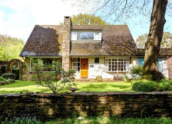 Thumbnail 3 bed detached bungalow for sale in Stubbington Avenue, Whitehill, Hampshire