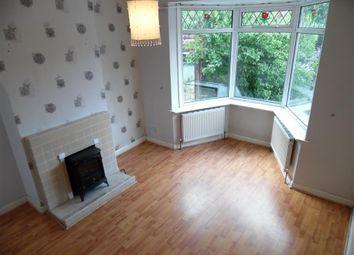 Thumbnail 3 bed property to rent in Court Oak Road, Quinton, Birmingham