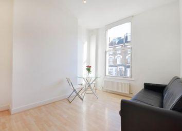 Thumbnail 2 bedroom flat to rent in St Julians Road, Queens Park Borders
