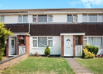 Thumbnail 3 bed terraced house for sale in St Agnells Lane, Hemel Hempstead, Hertfordshire, England