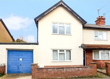Thumbnail 3 bed semi-detached house for sale in Raymond Road, Maidenhead, Berkshire