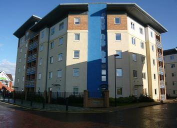 Thumbnail 2 bedroom flat to rent in Knightsbridge Court, Gosforth