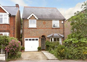 Thumbnail 5 bedroom detached house for sale in Pepys Road, West Wimbledon