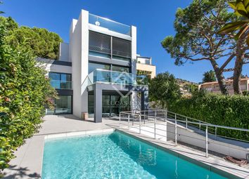 Thumbnail 4 bed villa for sale in Spain, Barcelona, Barcelona City, Zona Alta (Uptown), Sant Gervasi - La Bonanova, Bcn7773
