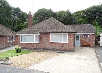 3 Bedrooms Detached bungalow for sale in Rosemary Crescent, Whitwick, Leicestershire LE67