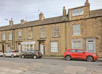 Thumbnail 1 bed maisonette to rent in Water Street, Skipton