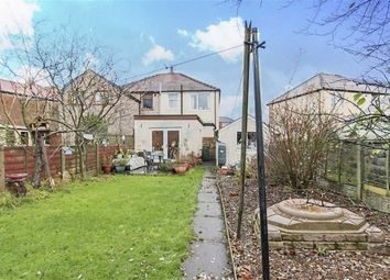Thumbnail 2 bed semi-detached house for sale in Balmoral Avenue, Clitheroe, Lancashire